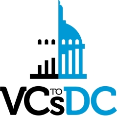 VCs-to-DC – VENTURE TO THE NATION'S CAPITAL   June 5-6